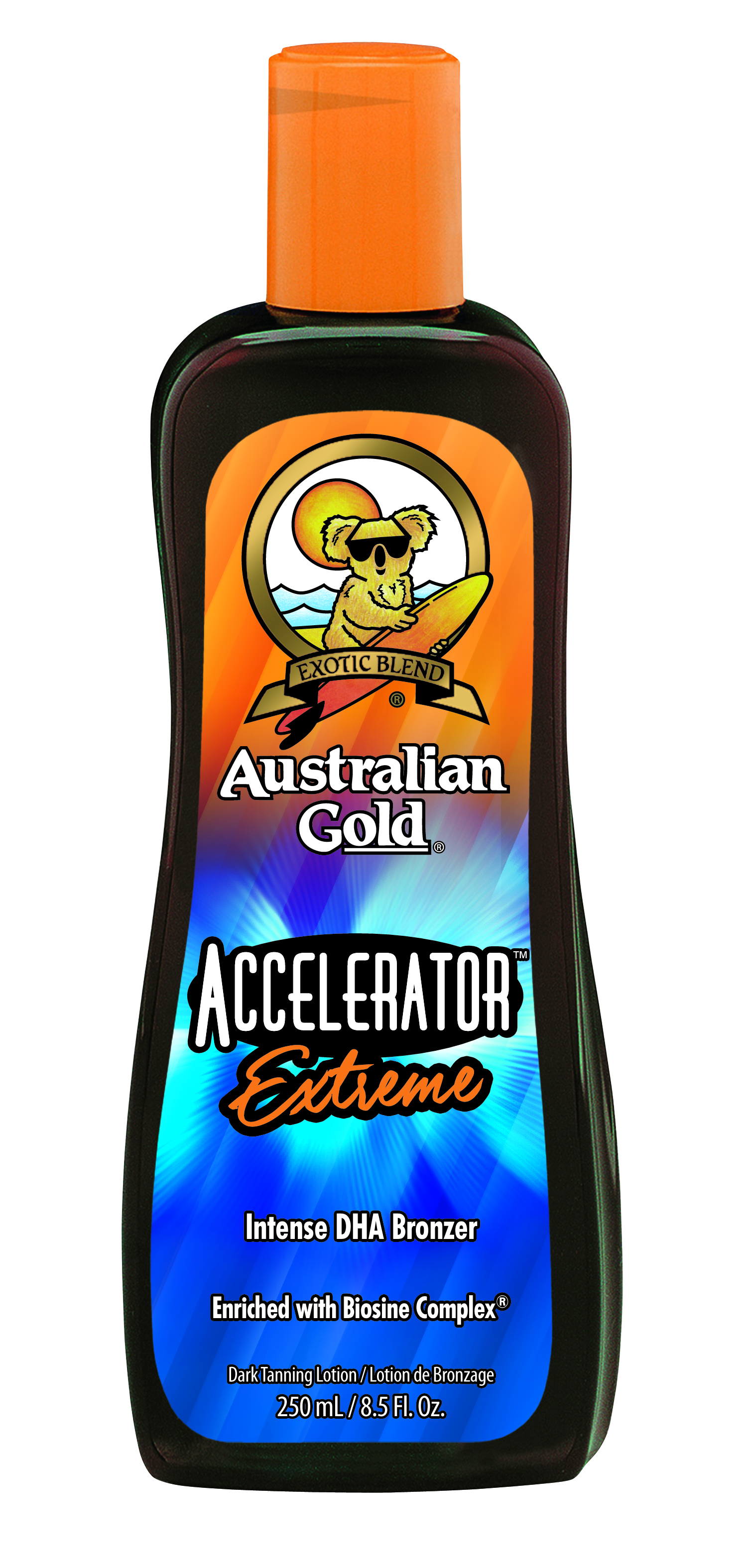 "Acceleratorâ""¢ Spray"