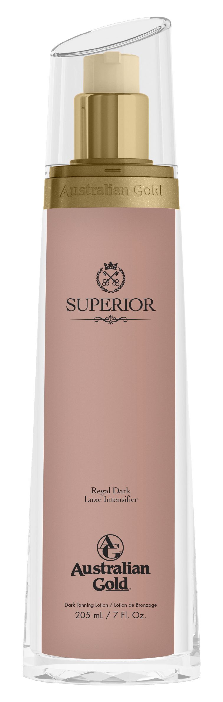 Superior™ Natural Bronzer
