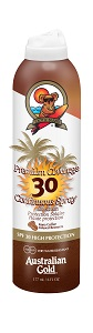 SPF 30 Premium Coverage Continuous Spray