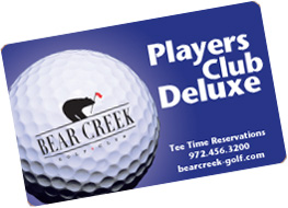 Players Club Deluxe