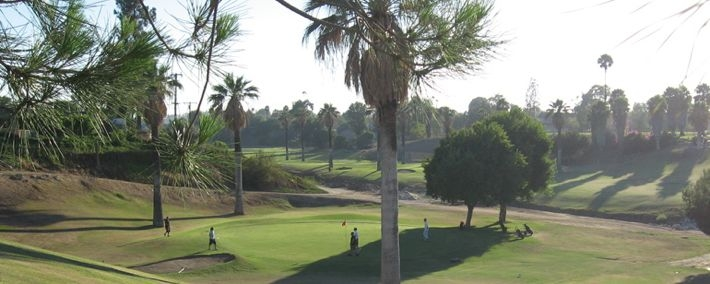 Brea Creek Golf Course