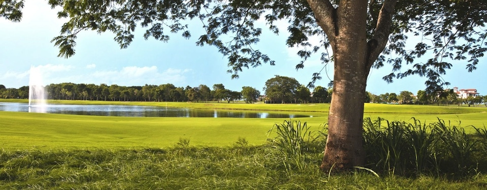 Buenaventura Golf Club Espanol