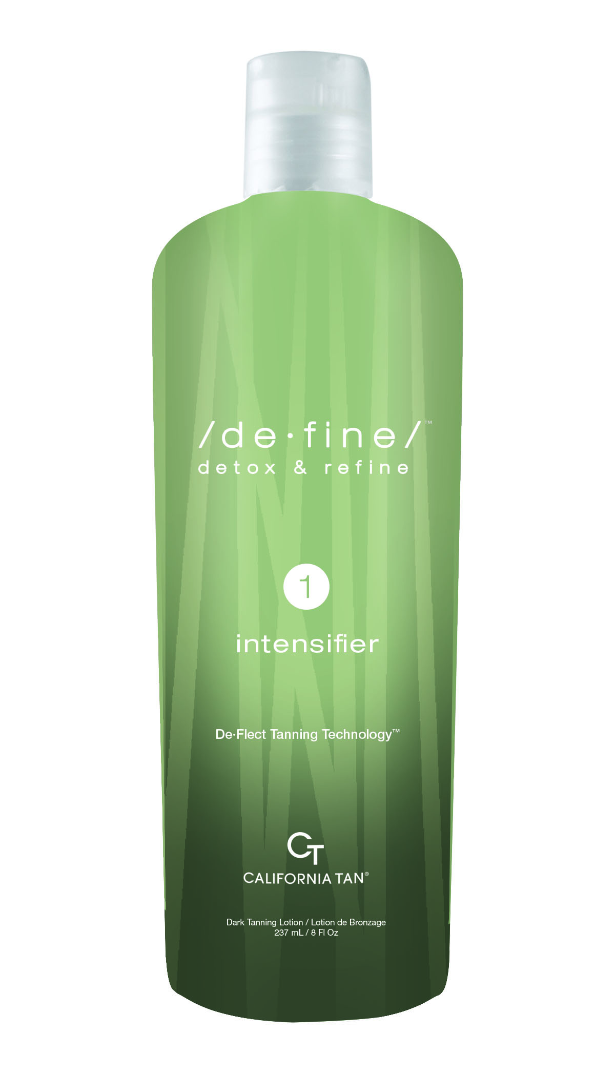 Biofusion™ Intensifier Step 1