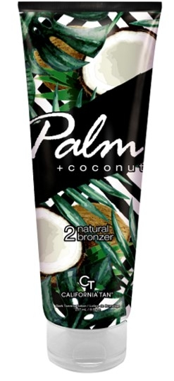 Palm + Agave™ Intensifier Step 1