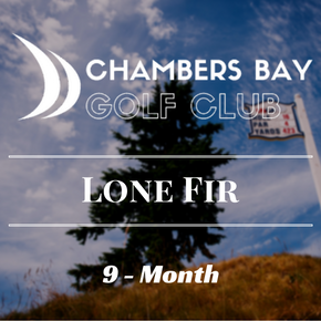 Lone Fir Membership - 9 month