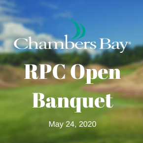 RPC Open Awards Banquet May 24th, 2020