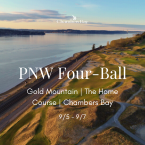 PNW Four-Ball Tournament