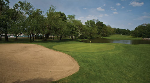 Chicago Park District Golf