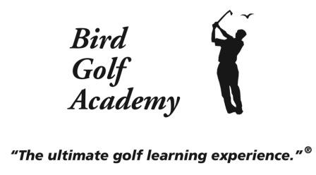 Bird Golf Academy