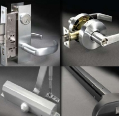 commercial door hardware. Commercial. Products; Doors · Door Hardware Commercial
