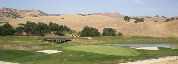 The Ranch Course at Diablo Grande Golf & Country Club