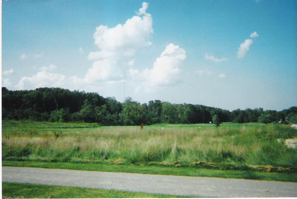Duck Creek Golf Course