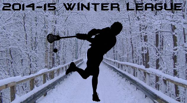 2014-15 Winter League