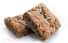 Quinoa Bars