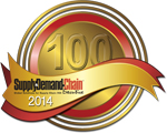 Supply & Demand Chain Award 2014