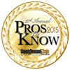 Image: Pros to Know Award