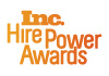 Inc. Hire Power Logo