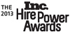 Image: Inc. Hire Power Logo