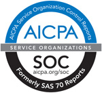SOC Certification Logo