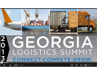 Georgia Logistics Video