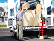 Secrets of Parcel Shipping Image