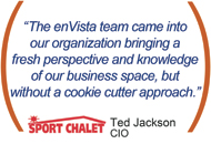 Image: Sport Chalet Quote