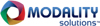 Image: Modality Solutions Logo