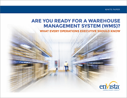 Download: Are You Ready for a Warehouse Management System?