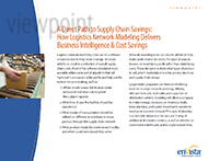 Download: A Direct Path to Supply Chain Savings