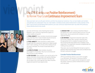 Download: Use CPR (Continuous Positive Reinforcement) to Revive Your Lean Continuous Improvement Team
