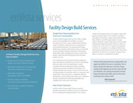 Download: Facility Design Build Services Brochure