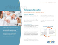 Download: Human Capital Consulting Brochure