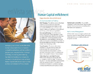 Download: Human Capital Enrichment Brochure