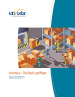 Download: Inventory - The First Lean Waste