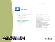 Download: JDA RedPrairie Brochure