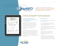Download: MyShipINFO® Mobile Dashboards Brochure