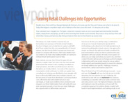 Download: Turning Retail Challenges into Opportunities Whitepaper