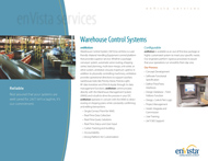 Download: enMotion Warehouse Control System Brochure