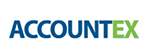 Image: Accountex 2017 Logo
