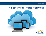 The Benefits of Hosted IT Services