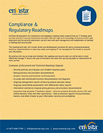 Download: Compliance and Regulatory Roadmaps Brochure