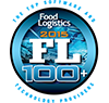 Image: Food Logistics Logo