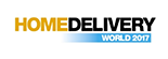Image: Home Delivery World 2017 Logo