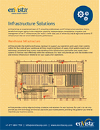 Download: Infrastructure Solutions Brochure