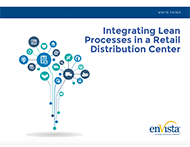 Integrating Lean Processes
