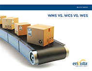 Download: wms vs wcs vs wes