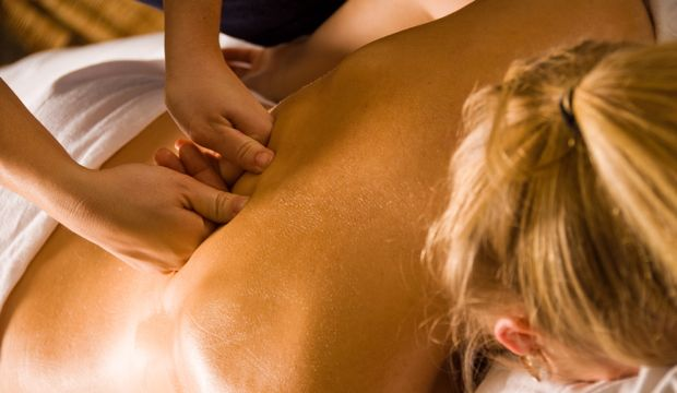 Deep Tissue Massage Fishers, IN
