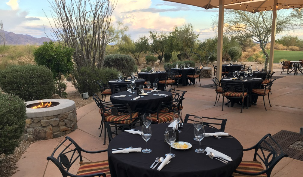 ... Elegant Holiday Dinner Party, Wedding Reception, Or Any Special  Occasion You Wonu0027t Find A More Perfect Setting Then At The Playeru0027s Grill U0026  Patio ...