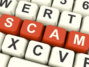 Avoiding the Top Five Business Scams