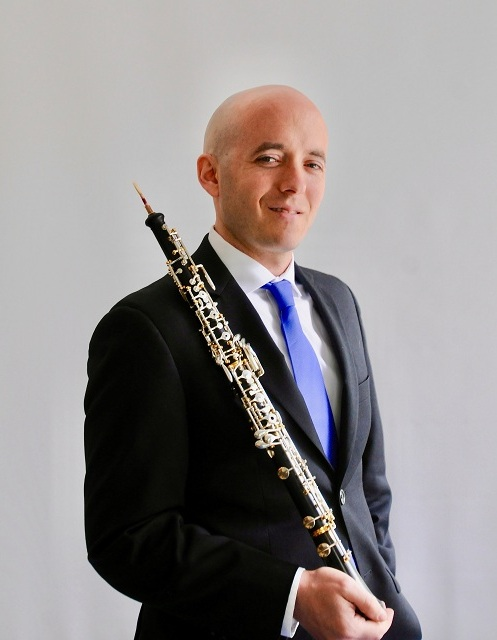 Image result for Aaron Hill oboe